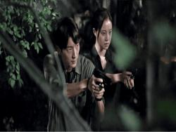 Lee Joon Gi And Moon Chae Won Make A Great Tag Team As They Face An Unknown Threat