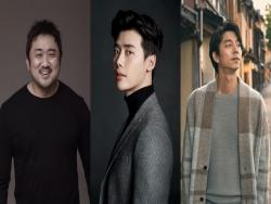 October Movie Actor Brand Reputation Rankings Revealed