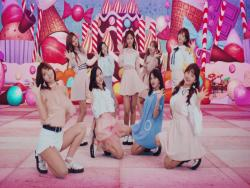 "TWICE Surpasses 300,000 Sales In Japan For First Time Ever With ""Candy Pop"""