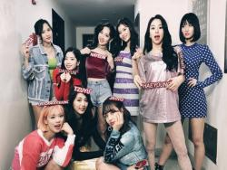 "TWICE To Appear On ""Running Man"" As Full Group"