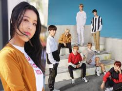 Yubin Comments On BTS's Billboard Success And Talks About Wonder Girls' U.S. Experience