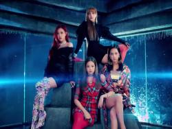 "BLACKPINK's ""DDU-DU DDU-DU"" Confirmed As MV With 2nd Highest Views Within 24 Hours In YouTube History"