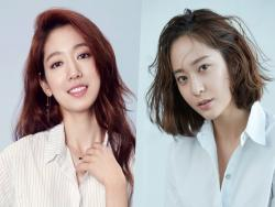 Park Shin Hye Thanks f(x)'s Krystal For Sending Gift To Drama Set