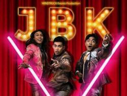 JBK concert tickets, now available