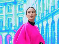 EXCLUSIVE: Six tips to dress up like Heart Evangelista