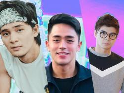 Kapuso hunks place their bets on who is likely to play in the 2019 NBA Finals