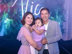 IN PHOTOS: Vic Sotto's 65th birthday bash