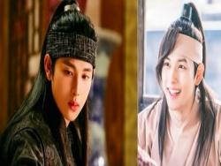 "Im Siwan Is About To Capture Everyone's Hearts In New ""The King Loves"" Preview Stills"